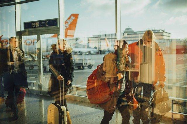 В новогодние праздники в аэропорту Внуково были забыты 472 вещи