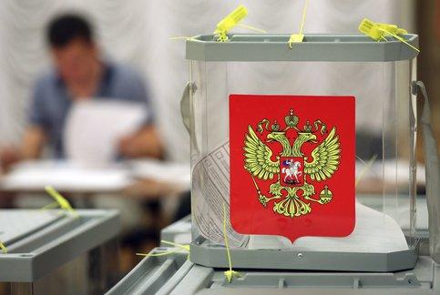 «Дачные» избирательные участки будут работать как отделы МФЦ довыборов